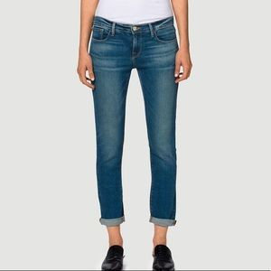 Frame denim le garçon skinny boyfriend jeans